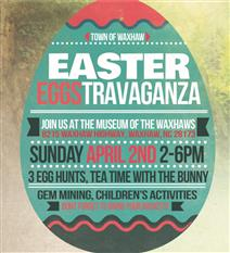 April 2 | Town Easter Egg Hunt