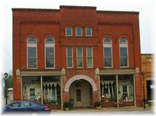 A. W. Heath Building