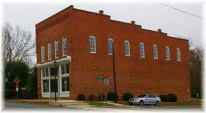 Belk Building