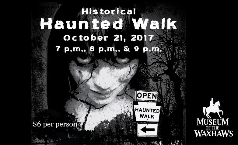Haunted Walk